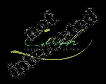Logo Design by abbiedesigns - Entry No. 42 in the Logo Design Contest Cush Restaurant & Lounge Ltd..