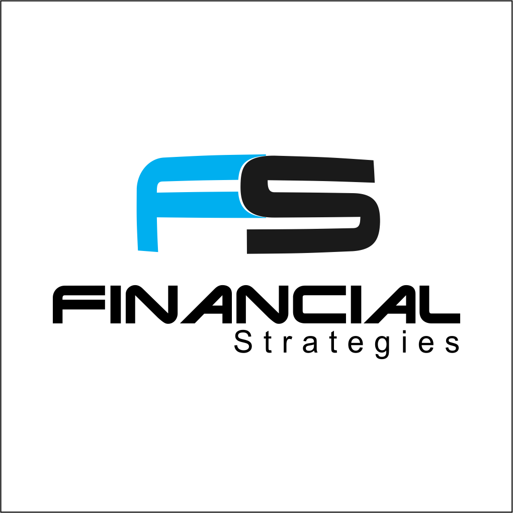 Logo Design by A Rizkiyanto Amir - Entry No. 25 in the Logo Design Contest Logo Design Needed for Exciting New Company FS Financial Strategies.
