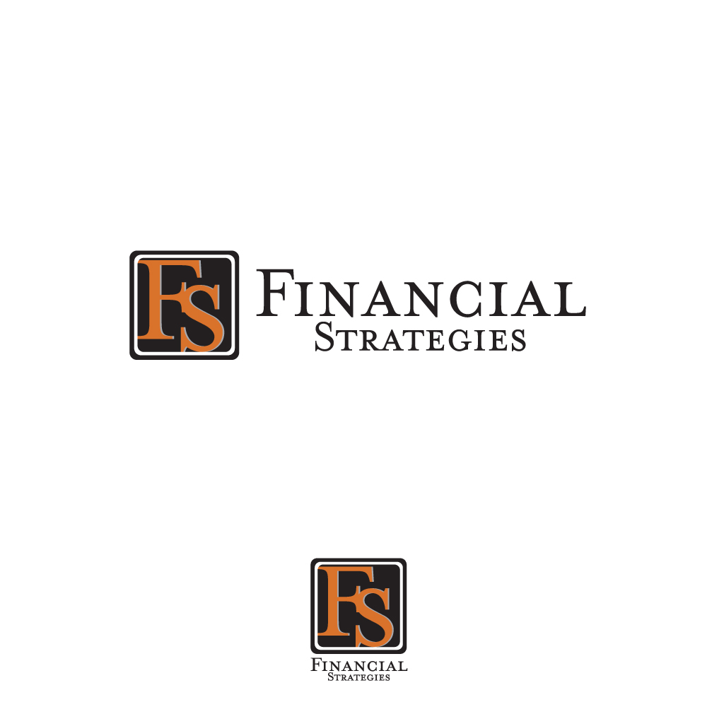 Logo Design by rockin - Entry No. 30 in the Logo Design Contest Logo Design Needed for Exciting New Company FS Financial Strategies.