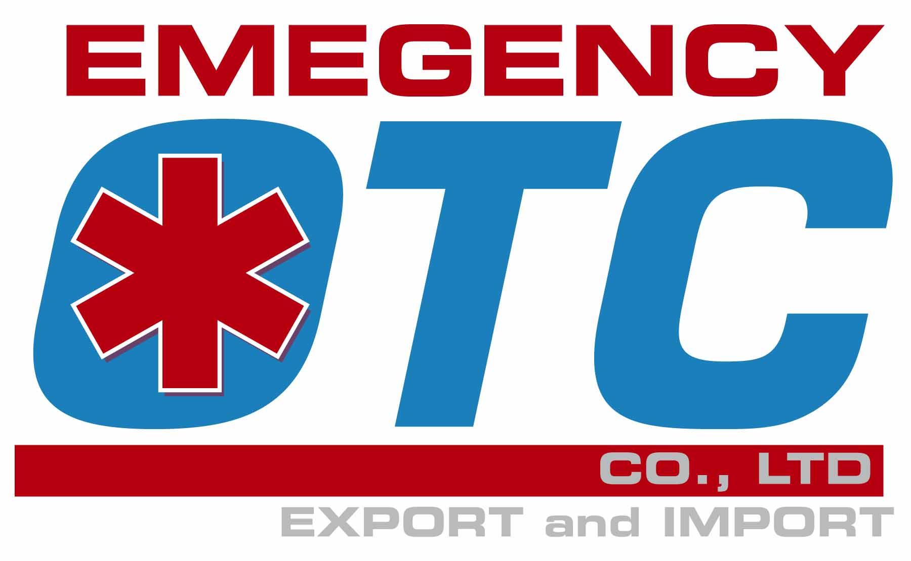 Logo Design by Jonathan Rasonable - Entry No. 20 in the Logo Design Contest Unique Logo Design Wanted for OTC Co.,Ltd..