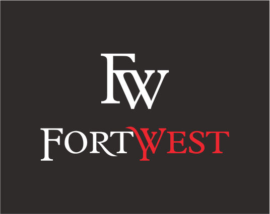 Logo Design by Armada Jamaluddin - Entry No. 214 in the Logo Design Contest Unique Logo Design Wanted for Forty West.
