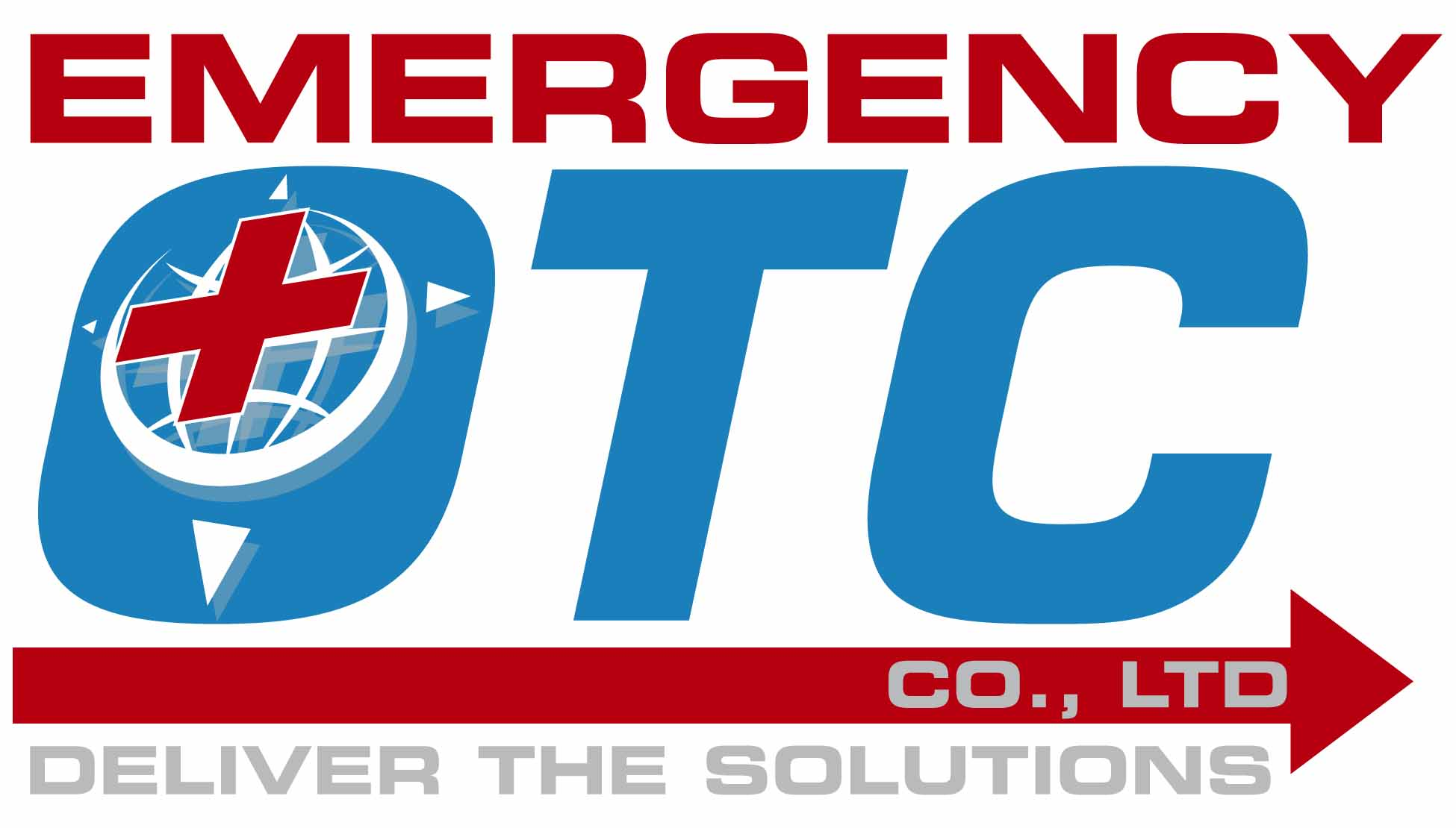 Logo Design by Jonathan Rasonable - Entry No. 25 in the Logo Design Contest Unique Logo Design Wanted for OTC Co.,Ltd..