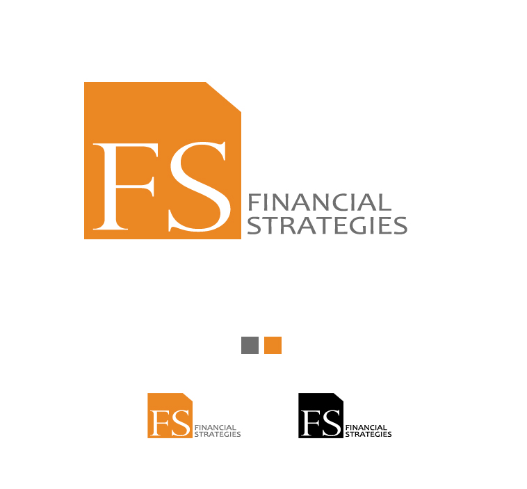 Logo Design by elmd - Entry No. 34 in the Logo Design Contest Logo Design Needed for Exciting New Company FS Financial Strategies.