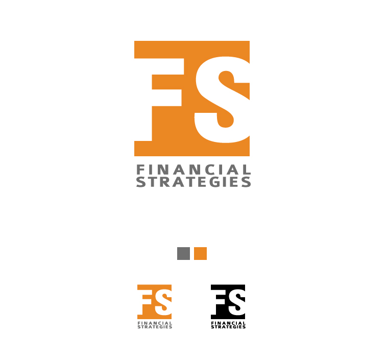 Logo Design by elmd - Entry No. 35 in the Logo Design Contest Logo Design Needed for Exciting New Company FS Financial Strategies.