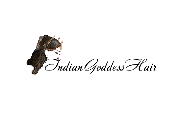 Logo Design by Muhammad Moinjaved - Entry No. 34 in the Logo Design Contest Indian Goddess Hair LOGO DESIGN.