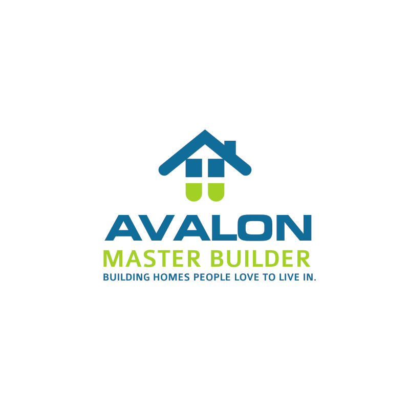 Logo Design by Private User - Entry No. 36 in the Logo Design Contest Avalon Master Builder Logo Design.