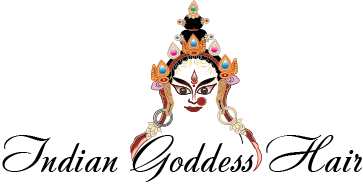 Logo Design by Muhammad Moinjaved - Entry No. 36 in the Logo Design Contest Indian Goddess Hair LOGO DESIGN.