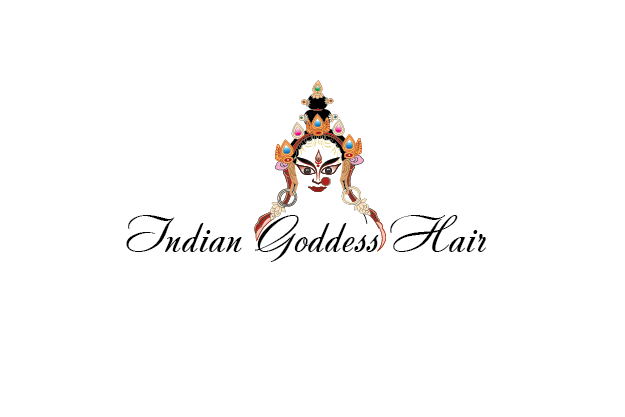 Logo Design by Muhammad Moinjaved - Entry No. 37 in the Logo Design Contest Indian Goddess Hair LOGO DESIGN.