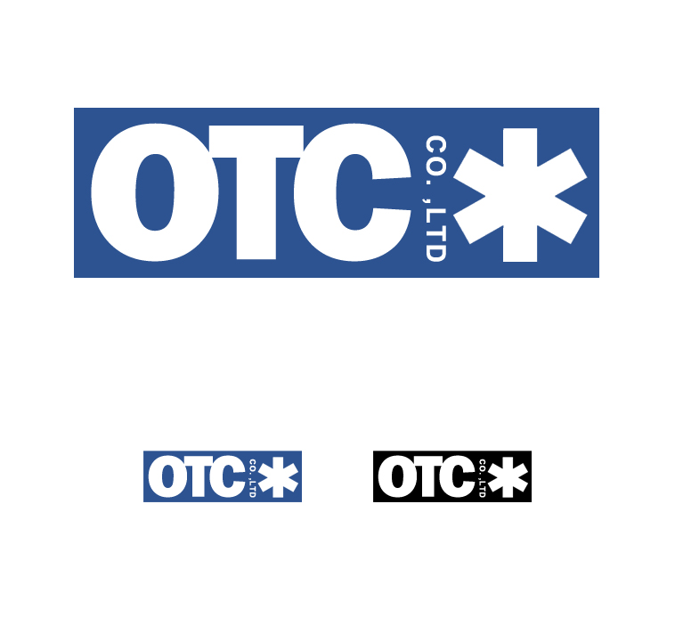 Logo Design by elmd - Entry No. 29 in the Logo Design Contest Unique Logo Design Wanted for OTC Co.,Ltd..