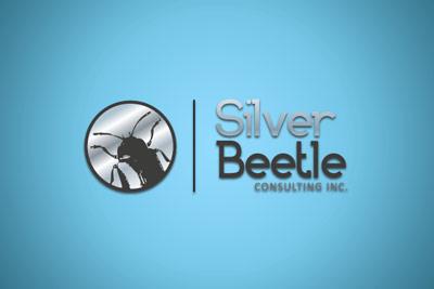 Logo Design by j2kadesign - Entry No. 80 in the Logo Design Contest Silver Beetle Consulting Inc. Logo Design.