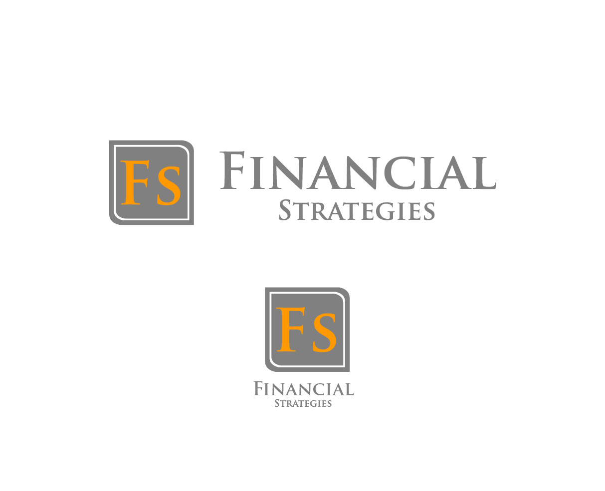 Logo Design by Ika Sari - Entry No. 38 in the Logo Design Contest Logo Design Needed for Exciting New Company FS Financial Strategies.