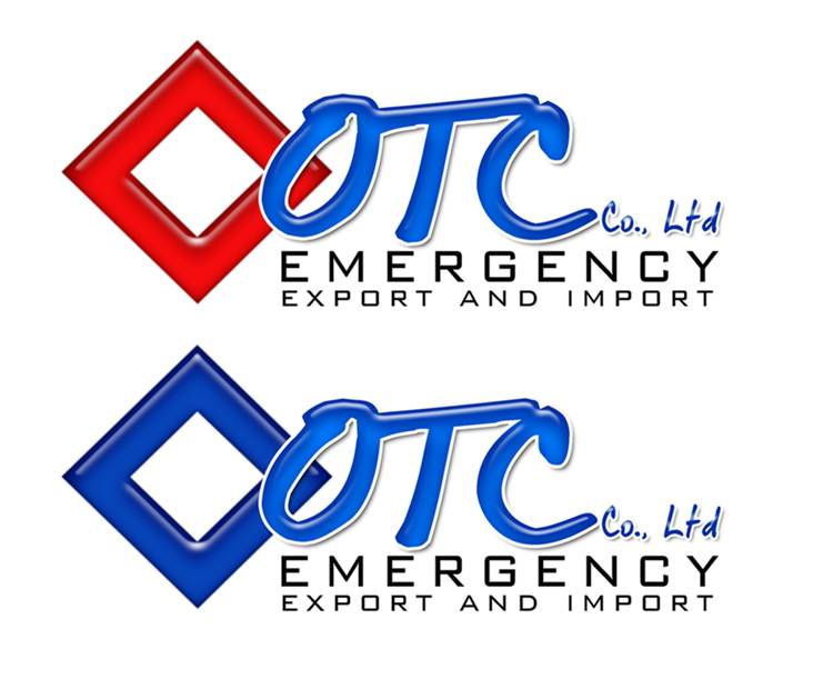 Logo Design by Respati Himawan - Entry No. 37 in the Logo Design Contest Unique Logo Design Wanted for OTC Co.,Ltd..