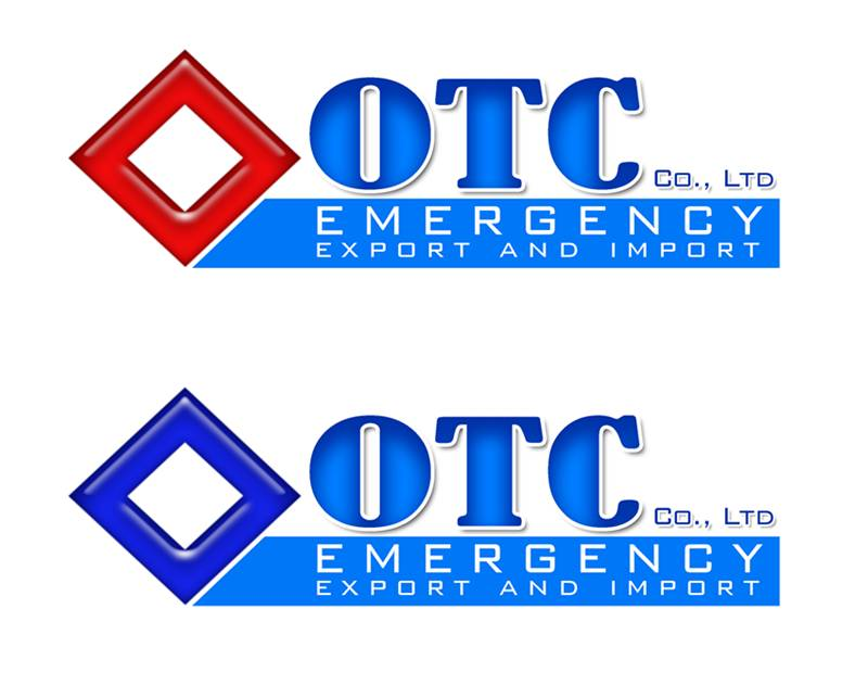 Logo Design by Respati Himawan - Entry No. 38 in the Logo Design Contest Unique Logo Design Wanted for OTC Co.,Ltd..