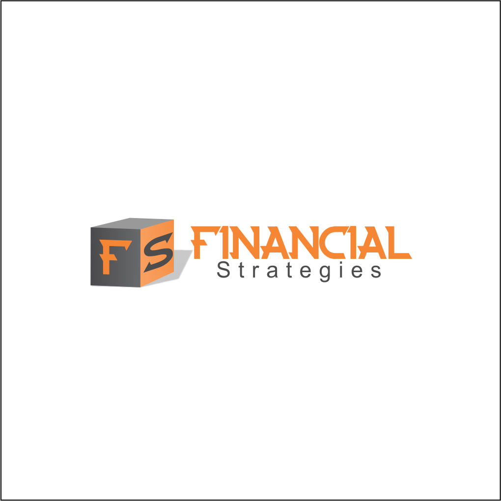 Logo Design by A Rizkiyanto Amir - Entry No. 41 in the Logo Design Contest Logo Design Needed for Exciting New Company FS Financial Strategies.