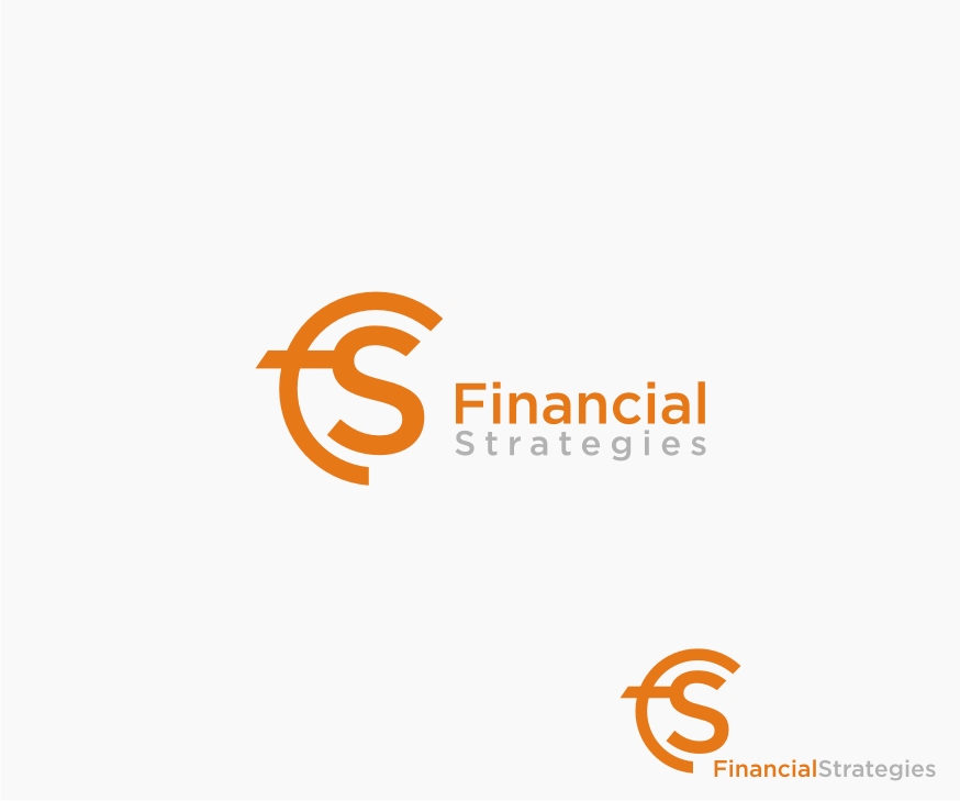 Logo Design by graphicleaf - Entry No. 43 in the Logo Design Contest Logo Design Needed for Exciting New Company FS Financial Strategies.