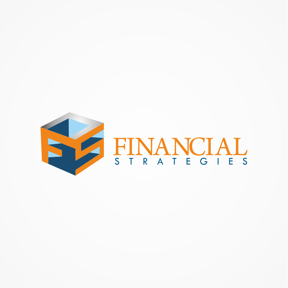Logo Design by Raja Gowa - Entry No. 45 in the Logo Design Contest Logo Design Needed for Exciting New Company FS Financial Strategies.