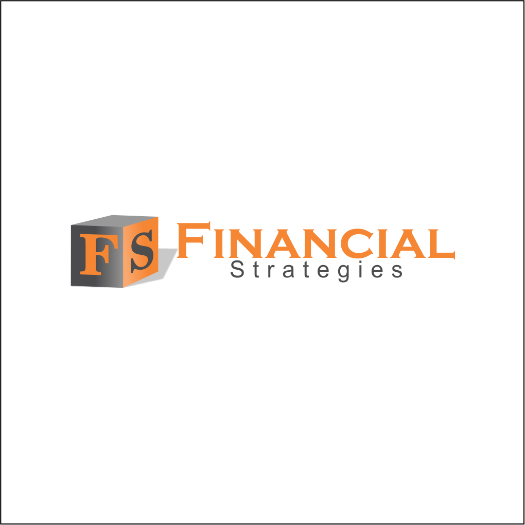 Logo Design by A Rizkiyanto Amir - Entry No. 47 in the Logo Design Contest Logo Design Needed for Exciting New Company FS Financial Strategies.