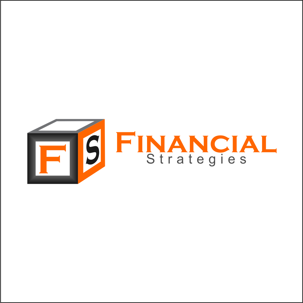 Logo Design by A Rizkiyanto Amir - Entry No. 48 in the Logo Design Contest Logo Design Needed for Exciting New Company FS Financial Strategies.