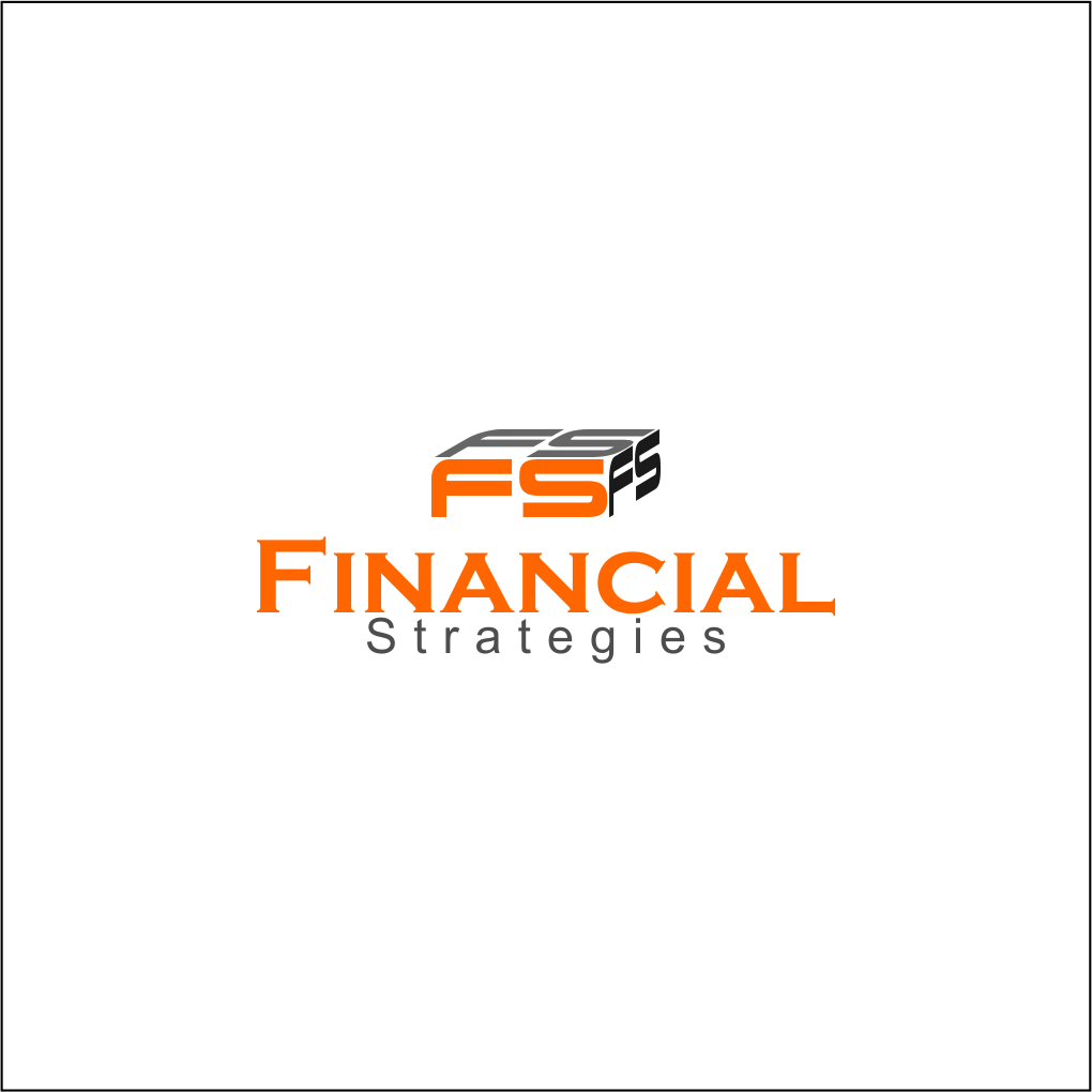 Logo Design by A Rizkiyanto Amir - Entry No. 49 in the Logo Design Contest Logo Design Needed for Exciting New Company FS Financial Strategies.