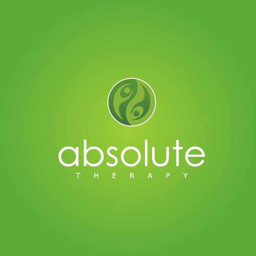 Logo Design by SilverEagle - Entry No. 119 in the Logo Design Contest Absolute Therapy.