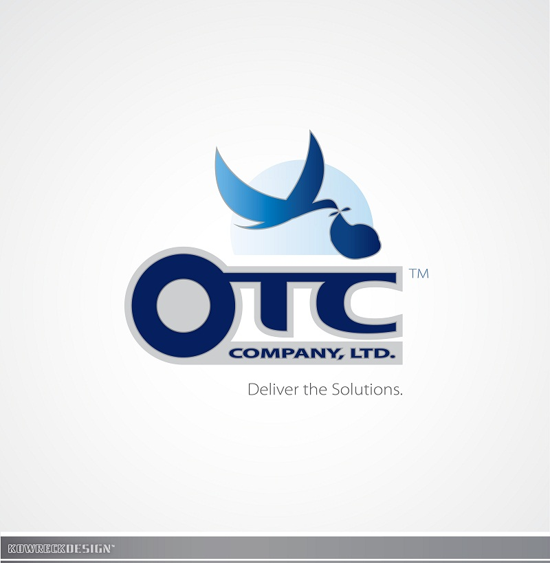 Logo Design by kowreck - Entry No. 50 in the Logo Design Contest Unique Logo Design Wanted for OTC Co.,Ltd..