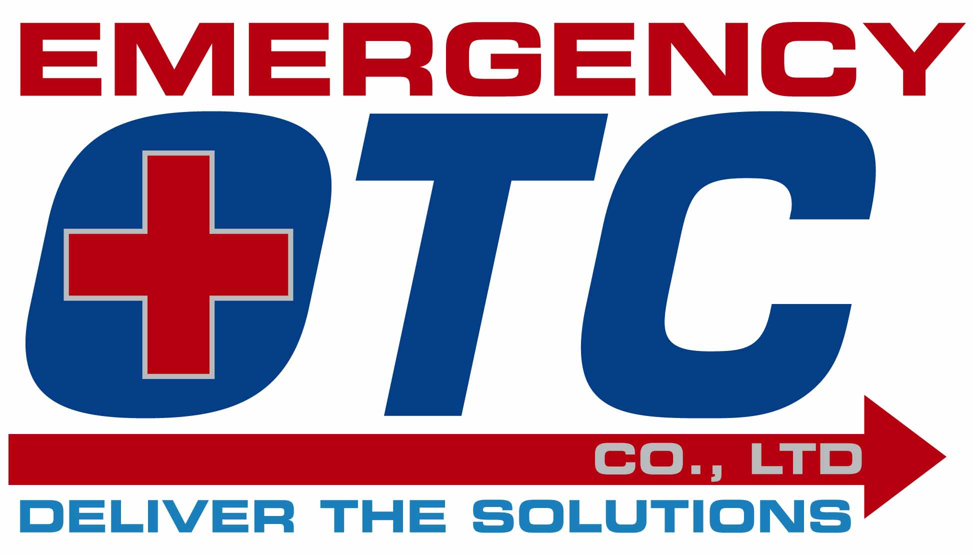 Logo Design by Jonathan Rasonable - Entry No. 51 in the Logo Design Contest Unique Logo Design Wanted for OTC Co.,Ltd..