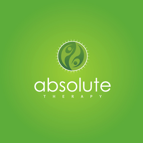Logo Design by SilverEagle - Entry No. 120 in the Logo Design Contest Absolute Therapy.