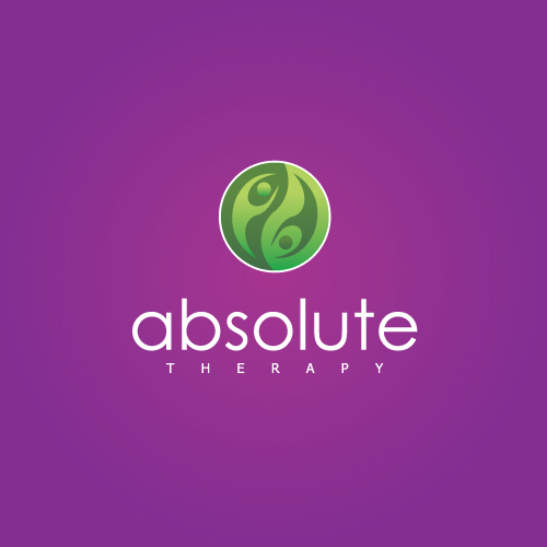 Logo Design by SilverEagle - Entry No. 121 in the Logo Design Contest Absolute Therapy.
