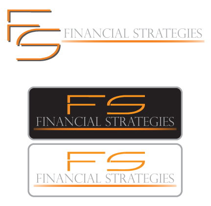 Logo Design by Genesis Orland Colendres - Entry No. 51 in the Logo Design Contest Logo Design Needed for Exciting New Company FS Financial Strategies.