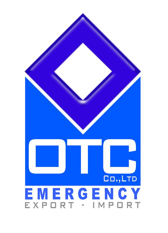 Logo Design by Respati Himawan - Entry No. 63 in the Logo Design Contest Unique Logo Design Wanted for OTC Co.,Ltd..