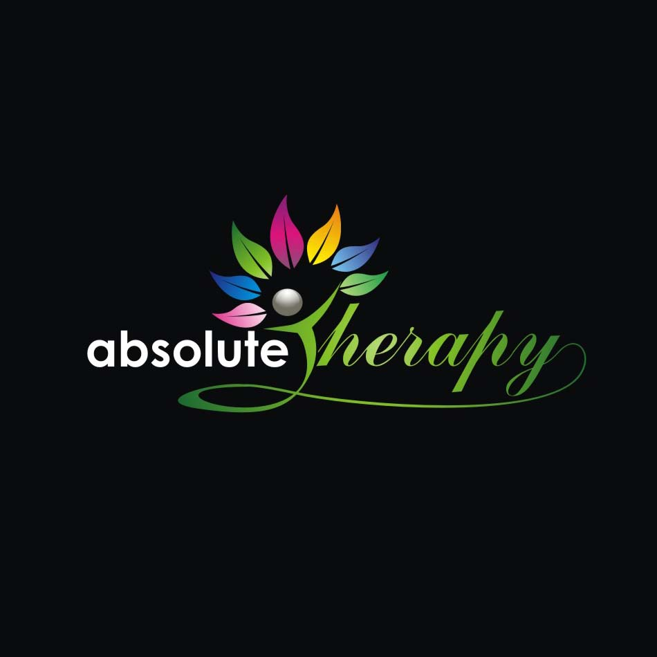 Logo Design by Heru budi Santoso - Entry No. 123 in the Logo Design Contest Absolute Therapy.