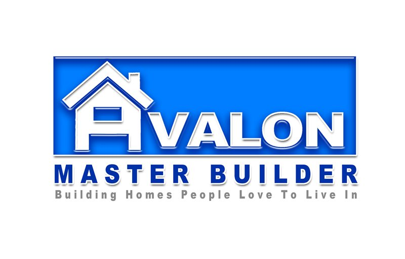 Logo Design by Respati Himawan - Entry No. 39 in the Logo Design Contest Avalon Master Builder Logo Design.