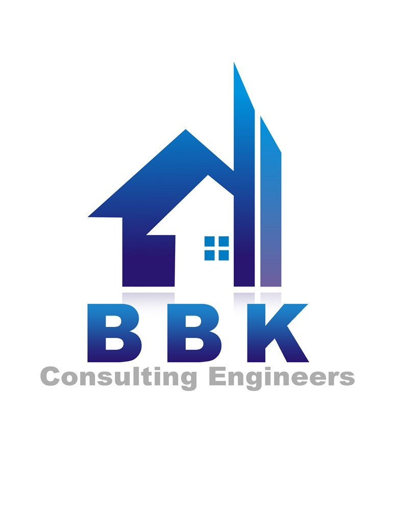 Logo Design by Respati Himawan - Entry No. 2 in the Logo Design Contest Logo Design Needed for Exciting New Company BBK Consulting Engineers.