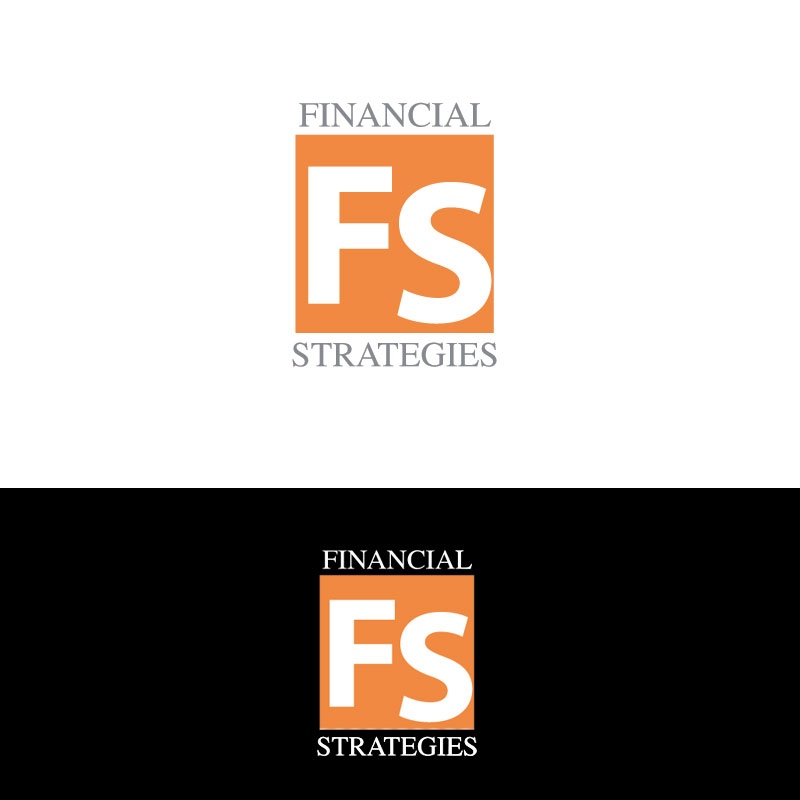 Logo Design by Private User - Entry No. 55 in the Logo Design Contest Logo Design Needed for Exciting New Company FS Financial Strategies.