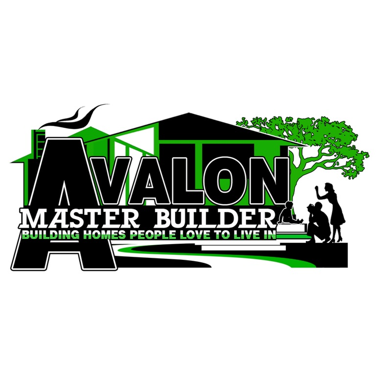 Logo Design by victor.safety21 - Entry No. 40 in the Logo Design Contest Avalon Master Builder Logo Design.