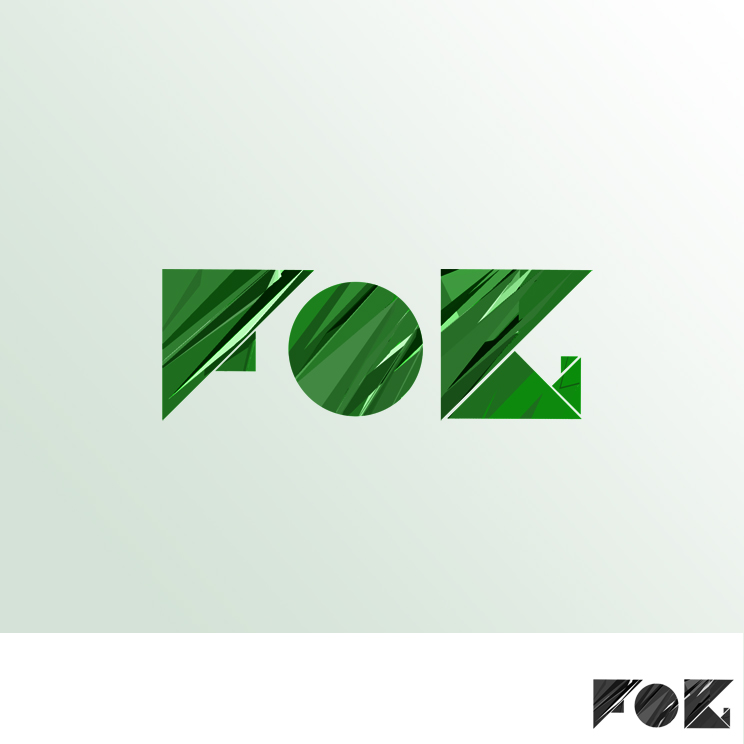 Logo Design by Utkarsh Bhandari - Entry No. 207 in the Logo Design Contest Psych-Rock Band FIELDS OF GREEN Logo Design.