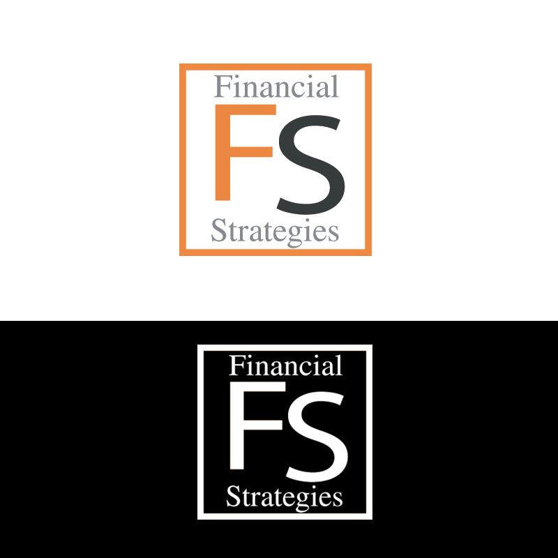 Logo Design by Private User - Entry No. 58 in the Logo Design Contest Logo Design Needed for Exciting New Company FS Financial Strategies.