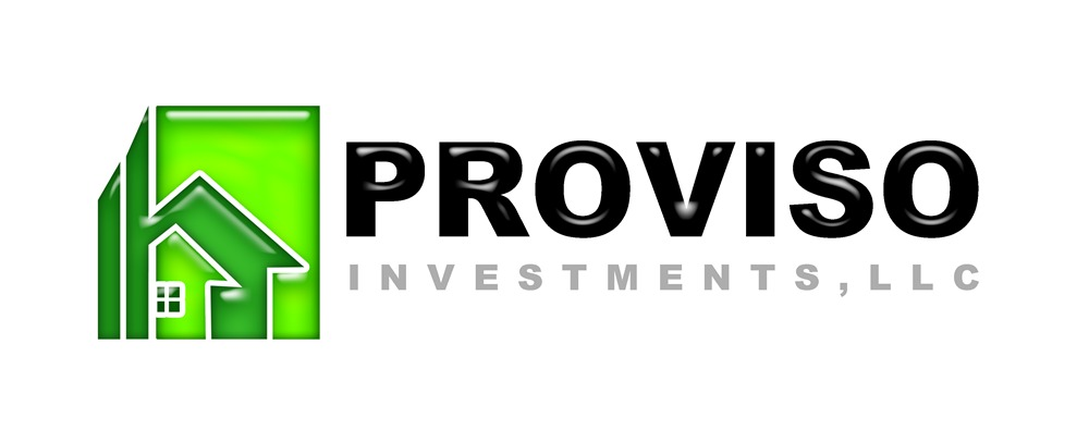 Logo Design by Respati Himawan - Entry No. 21 in the Logo Design Contest New Logo Design for PROVISO INVESTMENTS,LLC.