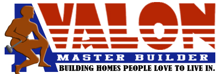 Logo Design by Kitz Clear - Entry No. 43 in the Logo Design Contest Avalon Master Builder Logo Design.