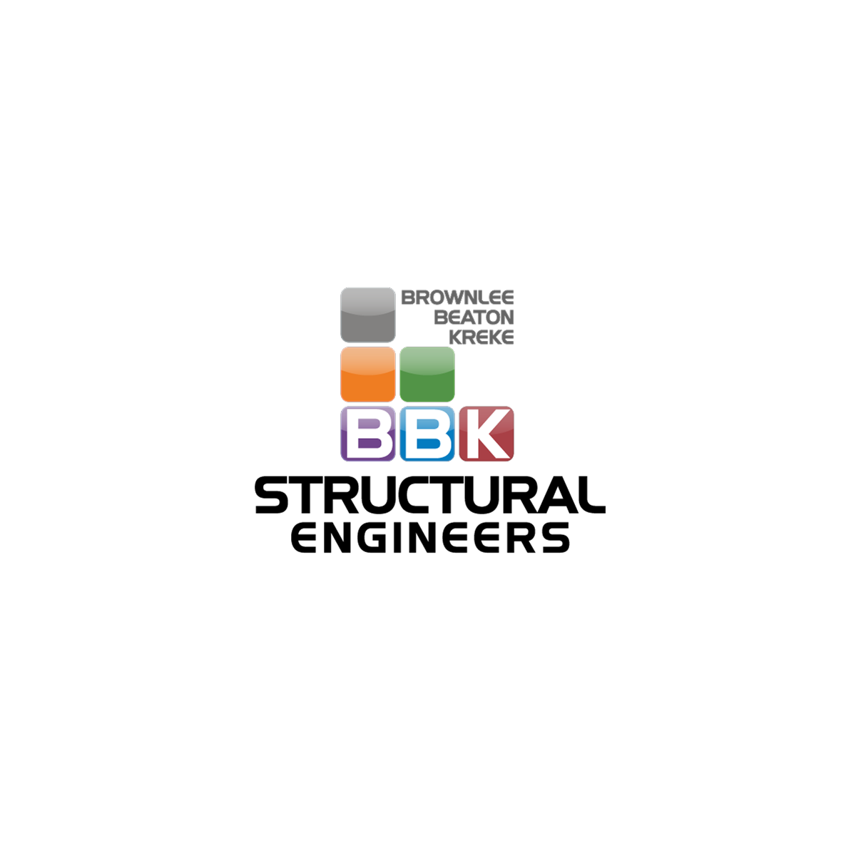 Logo Design by rockin - Entry No. 5 in the Logo Design Contest Logo Design Needed for Exciting New Company BBK Consulting Engineers.