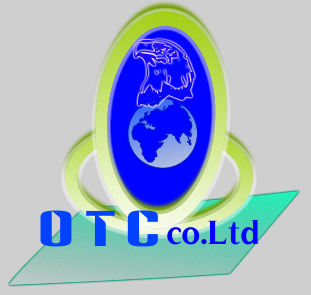 Logo Design by RAM  MODHVADIYA - Entry No. 80 in the Logo Design Contest Unique Logo Design Wanted for OTC Co.,Ltd..