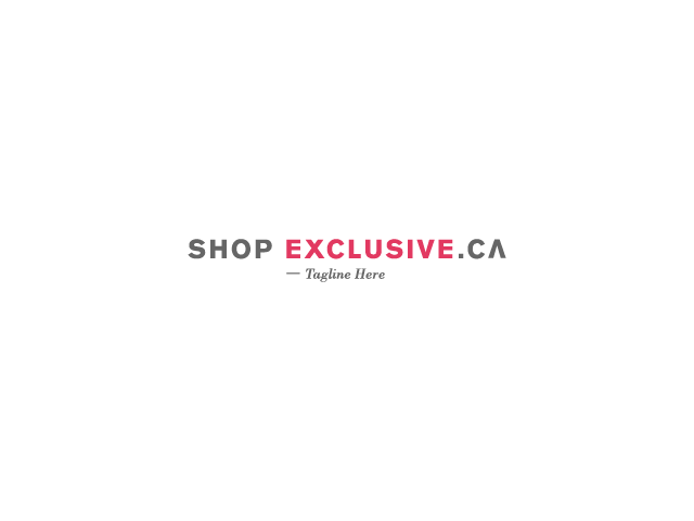 Logo Design by Gabby Menchaca - Entry No. 7 in the Logo Design Contest Logo Design needed for branding exciting new company:  ShopExclusive.ca.