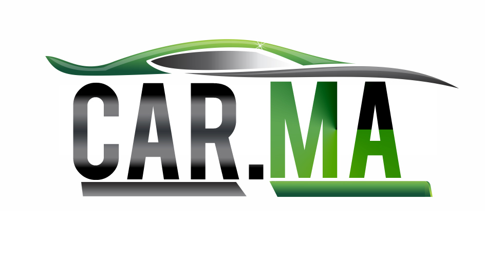 Logo Design by Shailesh Sharma - Entry No. 74 in the Logo Design Contest New Logo Design for car.ma.