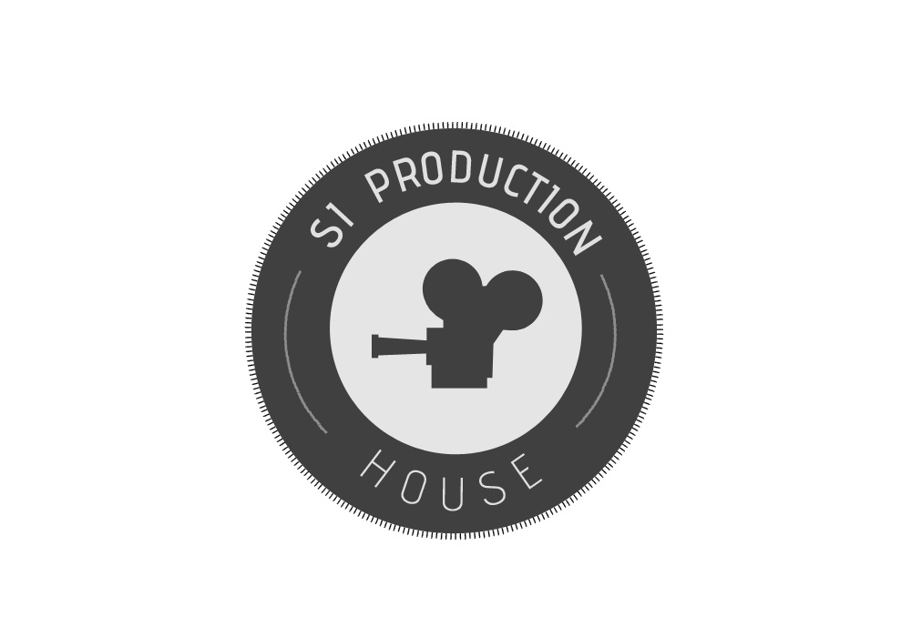 Logo Design by Private User - Entry No. 59 in the Logo Design Contest Si Production House Inc Logo Design.