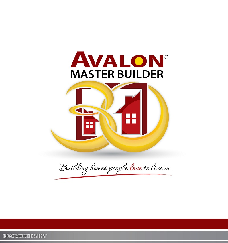 Logo Design by kowreck - Entry No. 51 in the Logo Design Contest Avalon Master Builder Logo Design.