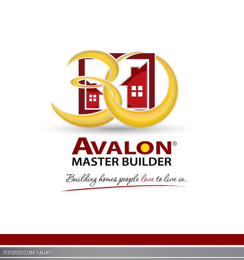 Logo Design by kowreck - Entry No. 52 in the Logo Design Contest Avalon Master Builder Logo Design.