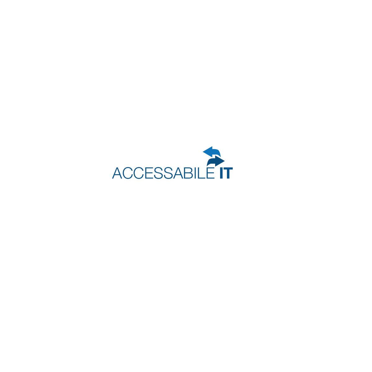 Logo Design by Robert  ARNDT  - Entry No. 526 in the Logo Design Contest Logo Design Needed for Exciting New Company Accessible IT.