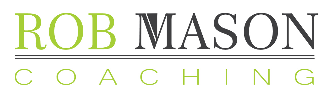 Logo Design by Private User - Entry No. 135 in the Logo Design Contest New Logo Design Needed for Exciting Company Rob Mason Coaching.