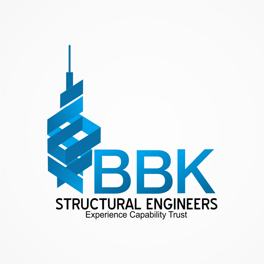 Logo Design by Raja Gowa - Entry No. 16 in the Logo Design Contest Logo Design Needed for Exciting New Company BBK Consulting Engineers.