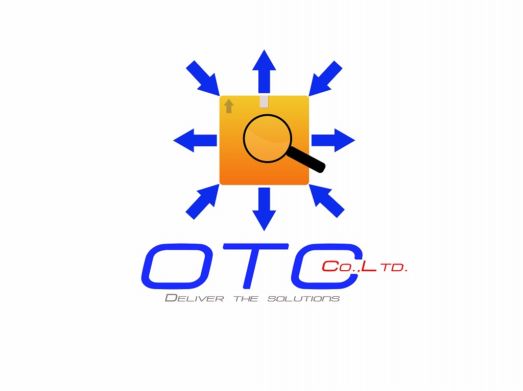 Logo Design by Jerry Nable Jr - Entry No. 87 in the Logo Design Contest Unique Logo Design Wanted for OTC Co.,Ltd..